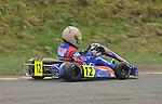 Stars, Comer Cadet, Rowrah, Fusion Motorsport, Daniel Ticktum, Kartpix.