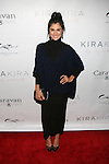 """Orange Is New Black Actress Diane Guerrero Attends KiraKira & Alysia Reiner of """"ORANGE IS THE NEW BLACK"""" Support WPA With Caravan at the Carlton Hotel, NY"""