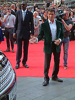 The Expendables 3 World Premiere London