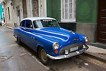 Old Car, Old Havana