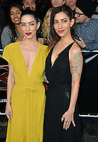 Veronicas at the Los Angeles premiere for &quot;XXX: Return of Xander Cage&quot; at the TCL Chinese Theatre, Hollywood. Los Angeles, USA 19th January  2017<br /> Picture: Paul Smith/Featureflash/SilverHub 0208 004 5359 sales@silverhubmedia.com