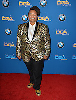 Tina Mabry at the 69th Annual Directors Guild of America Awards (DGA Awards) at the Beverly Hilton Hotel, Beverly Hills, USA 4th February  2017<br /> Picture: Paul Smith/Featureflash/SilverHub 0208 004 5359 sales@silverhubmedia.com