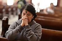 Miércoles de Ceniza /Ash Wednesday 2013