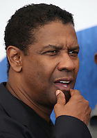 Denzel Washington attends the photocall for 'The Magnificent Seven' during the 73rd Venice Film Festival at Palazzo del Casino on September 10, 2016 in Venice, Italy.<br /> CAP/GOL<br /> &copy;GOL/Capital Pictures /MediaPunch ***NORTH AND SOUTH AMERICAS ONLY***