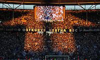 Fussball Bundesliga 2011/12: Hertha BSC Berlin - 1. FC Koeln