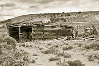 Ghost Town - Cobre, Nevada