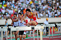 Liu Xiang (CHN),..JULY 10, 2011 - Athletics :The 19th Asian Athletics Championships Hyogo/Kobe, Men's 110mH Final at Kobe Sports Park Stadium, Hyogo ,Japan. (Photo by Jun Tsukida/AFLO SPORT) [0003]