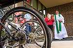 Indianola Blessing of the Bikes 6-4-16