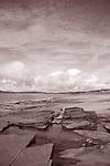 Rock Pool on Bay of Skaill Beach, Orkney Islands, Scotland