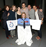 'An American In Paris' - Gypsy Robe Ceremony
