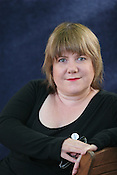 LOUISE WELSH, SCOTTISH BEST SELLING AUTHOR. EDINBURGH INTERNATIONAL BOOK FESTIVAL. Saturday 27th August 2006. Over 600 authors from 35 countries are appearing at the Edinburgh International Book festival during 12th-28th August. The festival takes place in historic Edinburgh city, a UNESCO City of Literature.