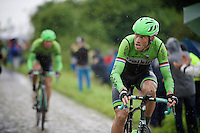 TDF14: stage 5 (cobbles)