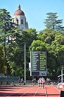 Stanford Track and Field , Stanford Invitational , March 31, 2017