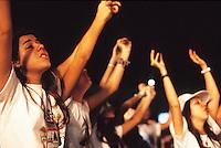 Catholicism in Brazil