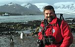 Antarctic Guide/Leader