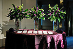Hudson Room Bat Mitzvah and Decor, Tappan Hill Mansion