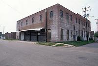 1990 June ..Conservation.MidTown Industrial....CAPTION...NEG#.NRHA#..