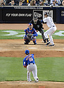 MLB: New York Mets vs New York Yankees