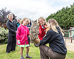 Commercial photography for the Monkey Haven, Newport, Isle of Wight