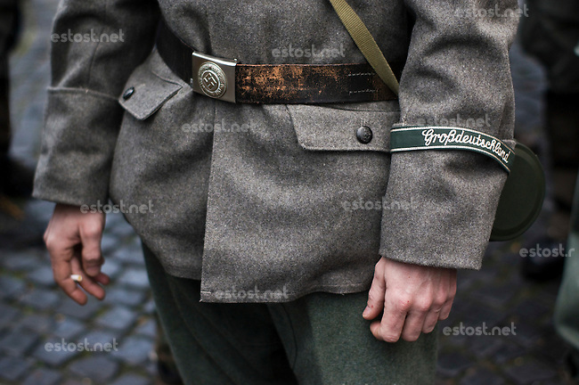 Hungary:  Day of Honour - 2016