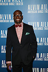 Actor Tay Diggs Attends Alvin Ailey American Dance Theater Opening Night Gala Benefit Held at New York City Center, NY