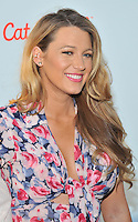 New York, NY July 21: Blake Lively attends Target Cat & Jack Launch Celebration at Pier 6 at Brooklyn Bridge Park on July 21, 2016 in Brooklyn Borough of New York City. Credit: John Palmer/MediaPunch