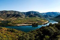 Quinta da Canameira in Douro.