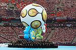 Footbal UEFA EURO 2012 Poland Ucraine