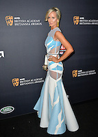 BEVERLY HILLS, CA. October 28, 2016: Lady Victoria Hervey at the 2016 AMD British Academy Britannia Awards at the Beverly Hilton Hotel.<br /> Picture: Paul Smith/Featureflash/SilverHub 0208 004 5359/ 07711 972644 Editors@silverhubmedia.com