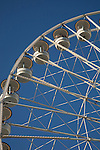 Ferris Wheel, Jardin des Tuileries Gardens, Paris, France