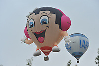 Ballonfeesten Joure 260713