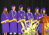 Guerin Commencement May 31, 2015