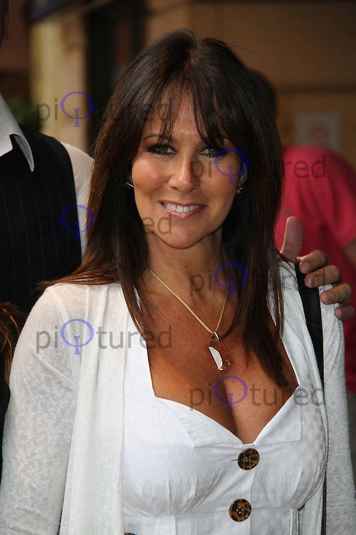 Linda Lusardi Shrek Forever After Gala Screening : Celebrity and red carpet pictures