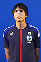 Ryoichi Maeda (JPN), DECEMBER 26, 2011 - Football / Soccer : Japan National Team Official Uniform Announcement Press conference at Saitama Super Arena, Saitama, Japan. (Photo by YUTAKA/AFLO SPORT) [1040]