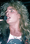 Mike Tramp of White Lion
