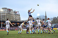 Bath v Ospreys