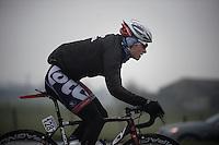 Dwars Door Vlaanderen 2013.Tosh Van der Sande (BEL)