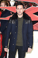 Dynamo at the premiere of &quot;xXx-Return of Xander Cage&quot; at the O2 Cineworld, London, UK. <br /> 10th January  2017<br /> Picture: Steve Vas/Featureflash/SilverHub 0208 004 5359 sales@silverhubmedia.com