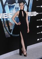 SEP 28 'Westworld' LA premiere-