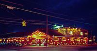 Ed Zaberers Restaurant North Wildwood, NJ
