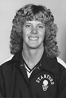 1980: Leigh Pederson.
