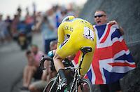 Tour de France 2013 - final week