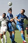 2005.09.18 MLS Reserves: Los Angeles at Kansas City