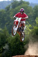 Extreme sports in Charlottesville, VA.  Credit Image: © Andrew Shurtleff