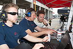 #500 Performance Tech Motorsports ORECA FLM09: Tristan Nunez, Charlie Shears, David Heinemeier Hansson