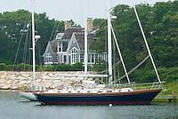 Massachusetts, Falmouth, Cape Cod