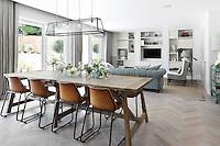 Modern Mansion Flat -  London