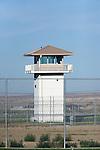 26 September 2007: Walla Walla State Prison_HDR.Tower J