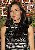 New York,NY- June 22: Famke Janssen attends the '2016 Coach And Friends Of The High Line Summer Party' at The High Line on June 22, 2016 in New York City. Credit: John Palmer/MediaPunch