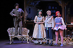 "Smith College production of ""The Doll People"""